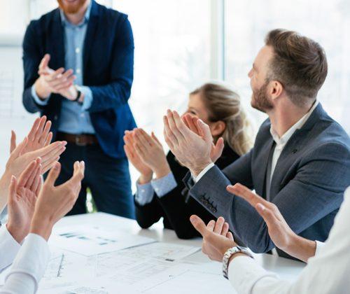 5 Cara Bagaimana Nak Handle Team Supaya Mereka Tak Hantar Surat Resign