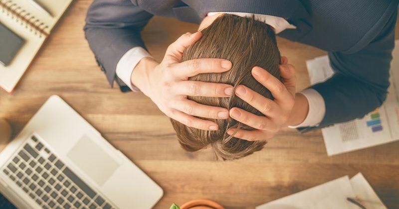 business-frust