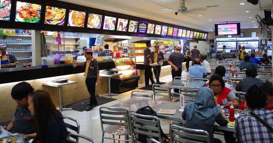 Mamak! Roti Canai Satu! – Kenapa Bisnes Restoran Mamak Tak Mudah Gulung Tikar?