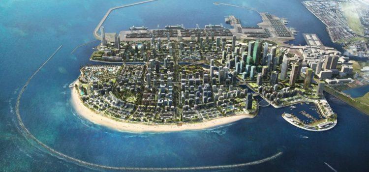 Sri Lanka 'Pasang Niat' Bina Bandar Metropolis Bernilai $15 Bilion (RM62.05 Bilion) Menyaingi Hong Kong Dan Dubai
