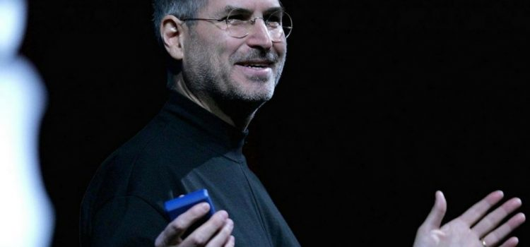10 Prinsip Hidup Steve Jobs Buat Orang Melayu