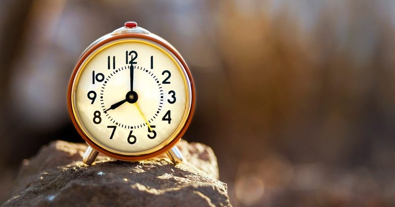 5 Tips Urus Masa Dengan Bijak
