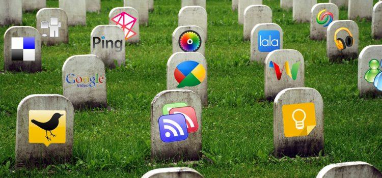 Google 'bunuh' Google+ Selepas 7 Tahun Beroperasi – Kenali Juga 10 Produk Google Lain yang 'Dibom', 'Mati', dan 'Hilang'