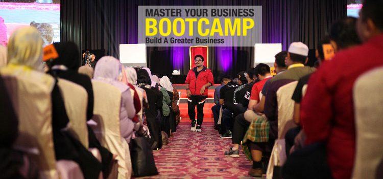Master Your Business Bongkar Rahsia Syarikat Tahan Lama
