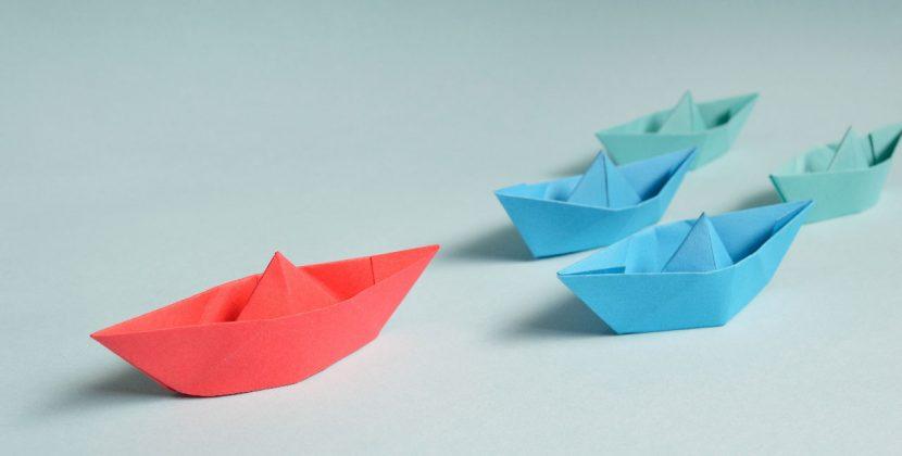 Leader Yang Bagus Akan Menghasilkan Lebih Ramai Leaders – Bisnes Bukan Untuk Bekerja Seorang Diri Je.