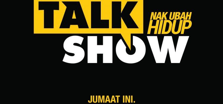 Talk Show Nak Ubah Hidup – Pak Su Daging Buktikan Pemandu Lori Boleh Buat Sales RM6.6 juta setahun!