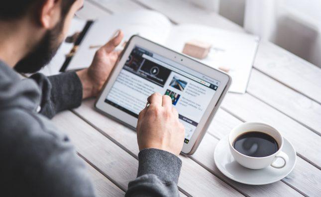 Digital Brand Excellence Bawa Jenama Melalui Online Platform
