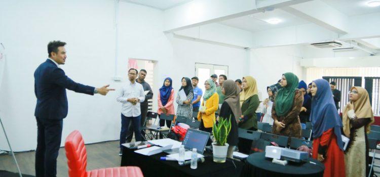 Business Evaluation Session & Transformation (B.E.S.T) Bantu Bisnes Anda