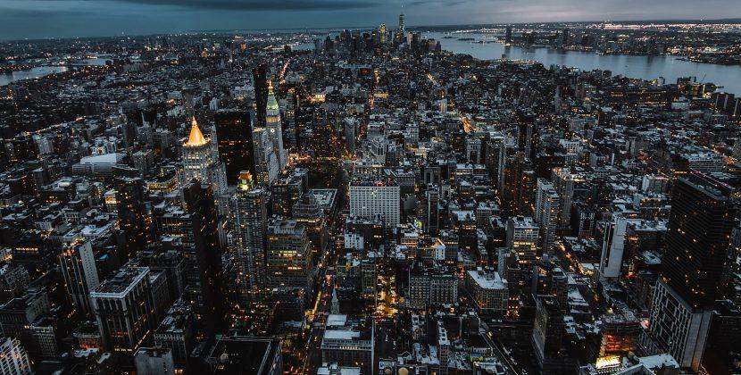 Kejayaan RichWorks bawa 16 Bisnes Titanium ke New York!