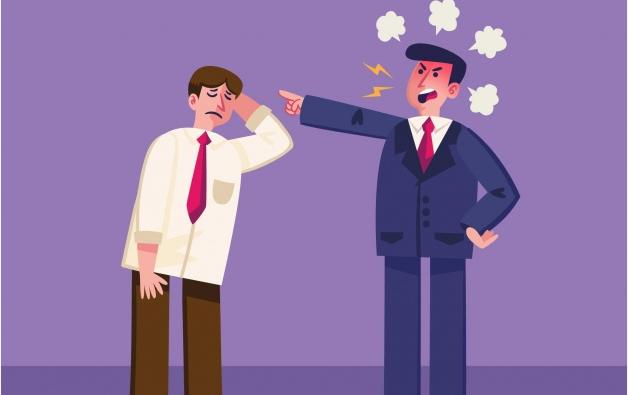 5 Perkara Ini Menentukan Sama Ada Anda Boss atau Leader