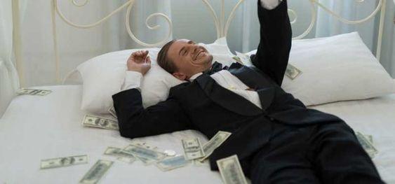 nak jadi orang kaya? ikuti tips ini
