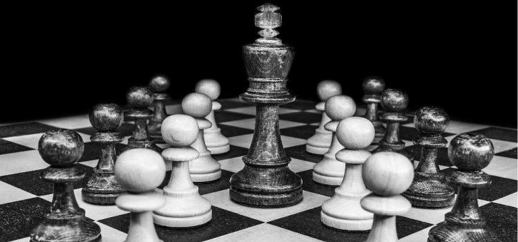 Bisnes Ni Sama Macam Main 'Game'…Adakah Anda Faham 'Game' Anda?