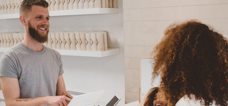 Susah Ke Nak Buat Pelanggan Setia Dengan Bisnes Kita?
