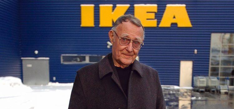 Gaya Hidup Biasa-Biasa, Pengasas IKEA Ini Ada Sebabnya!