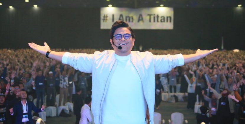 Letak Tepi Perasaan Penat! Dr Azizan Osman Tetap Berjuang Demi Anak Didiknya