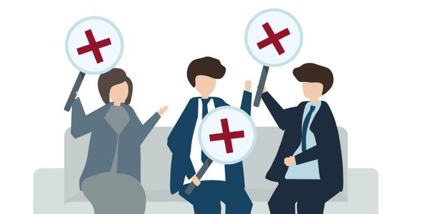 Jaga-jaga! 3 Kesilapan Dalam Bisnes Yang Anda Mungkin Akan Buat Di Tahun 2020