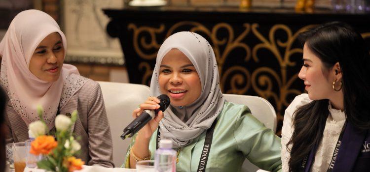Buat Kek Sahaja Dah Boleh Cecah Sales RM14.7 Juta