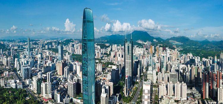 Bagaimana Shenzhen, Bandar Nelayan Boleh Jadi Pusat Pengeluar Teknologi Terkemuka Dunia