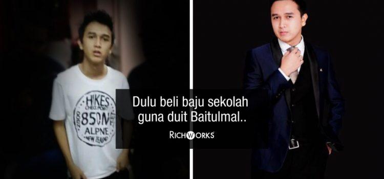 Hebat Sangat Ni! Baca Kisah Macam Mana Budak Flat Ni Jadi Jutawan..