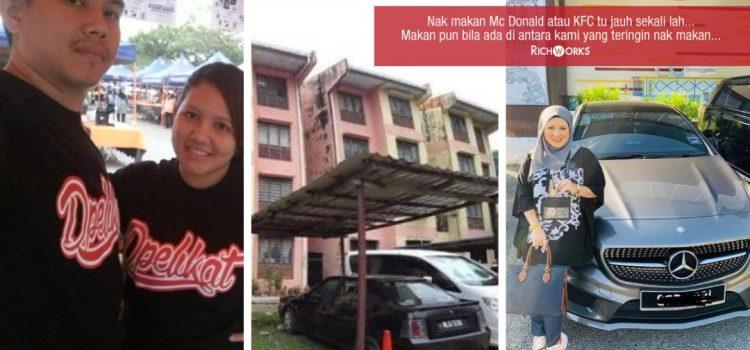 Budak Flat Kena Hina Berniaga Tepi Jalan Dan Buka Booth, Journey Nur Aisyah Kamsani, Founder Qalish Ini Pasti Memberi Inspirasi Pada Korang!
