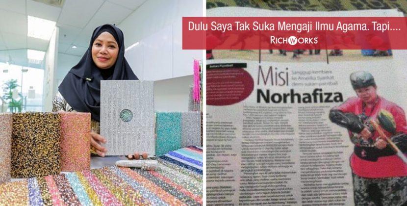 Haters Kecam Datin Kerana Jual Al-Quran  Swarovski!