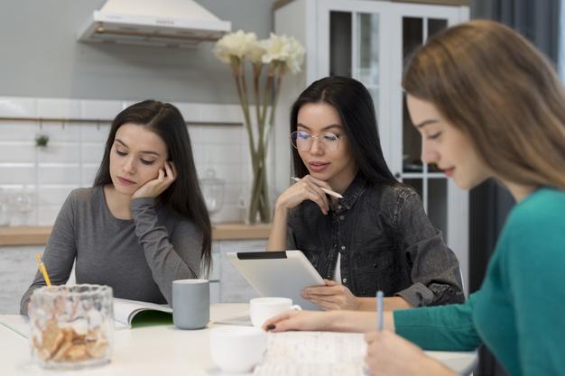 Ya, Anda Boleh Lead Team Untuk Bekerja Dari Rumah
